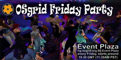 OSgrid Friday Party 7a2