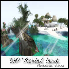 logo CP land rental