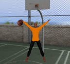 OSgrid basketball team