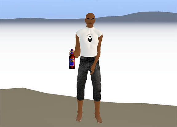 hacked, updated, improved OpenSim code