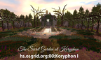 The Secret Garden @ Koryphon, Koryphon I OS Grid SMALL