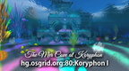 The Mer Cove Koryphon-OS Grid Koryphon I SMALL