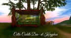 Koryphon Nightlife - Celtic Couples Den SMALL