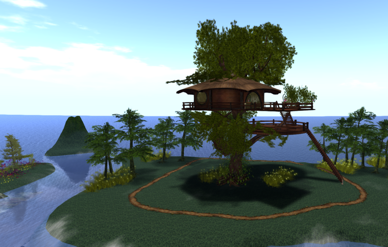 The Tree House  @ Indigo_001.png