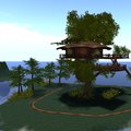 The Tree House  @ Indigo 001