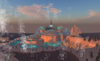 Wintervale Ice Palace 001