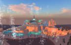 Wintervale Ice Palace- Wintervale