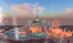 Wintervale Ice Palace- Wintervale sm