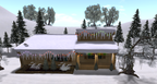 Wintervale Region - Cataplexia & Peter's Christmas Cabin 003