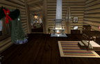 Wintervale Region - Cataplexia & Peter's Christmas Cabin 002