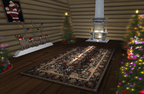 Wintervale Region - Cataplexia & Peter's Christmas Cabin 004