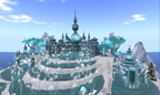 Wintervale Region - The Landscape - Frozen Palace 2 002