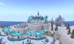 Wintervale Region - The Landscape - Frozen Palace 2 001