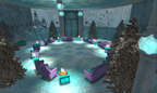Wintervale Region - The Landscape - Frozen Palace inside 001