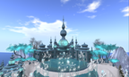 Wintervale Region - The Landscape - Frozen Palace 2 003